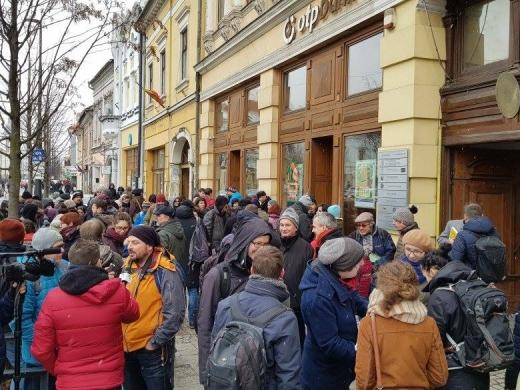 foto: Rostás Szabolcs, kronika.ro