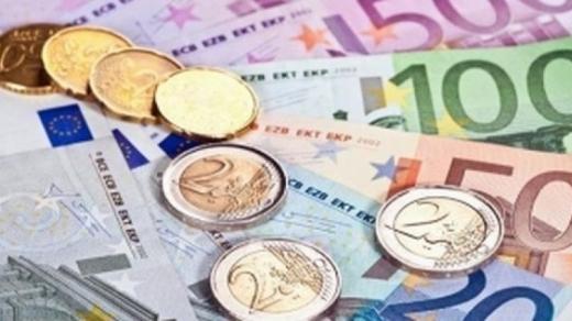 Euro stagneaza