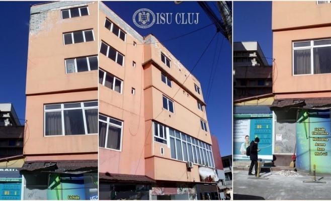 Sursă foto: ISU Cluj