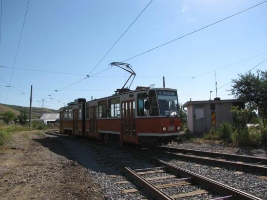 sursa foto Tram Club Romania