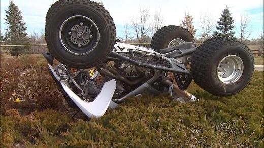 DRAMĂ la Mărgău. O tânără britanică a DECEDAT după un accident la un concurs de ATV-uri