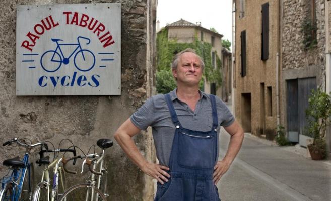Cultura franceză celebrată la Tiff