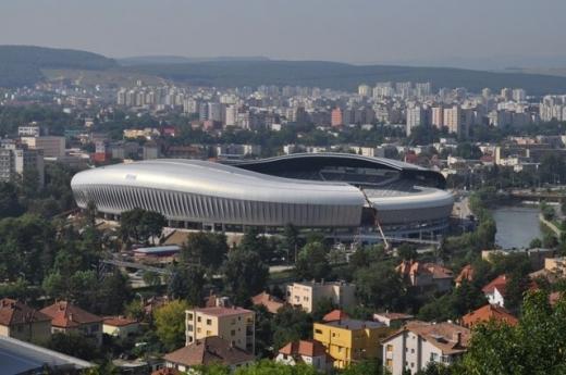 """Echipele-fanion ale Clujului vor încerca să-și câștige punctele departe de """"casă"""""""