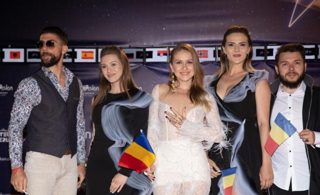 România la Eurovision