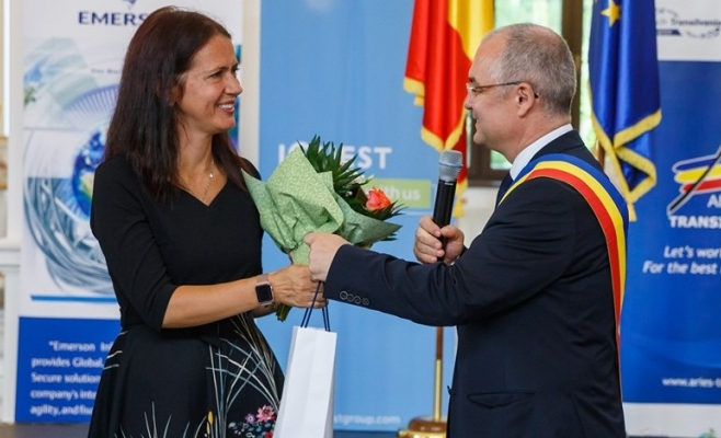 "Premiile ""Rada Mihalcea"" Cluj"