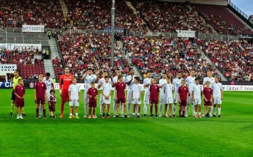 CFR Cluj, preliminarii Liga Campionilor