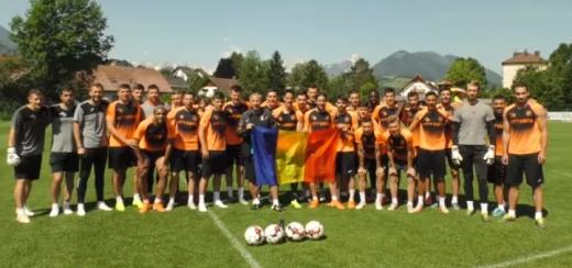 """CFR Cluj, penalizată drastic de UEFA! Sancțiuni usturătoare pentru """"feroviari"""""""