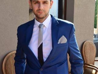 Vasile Dubovici, tânărul lovit mortal pe trecerea de pietoni