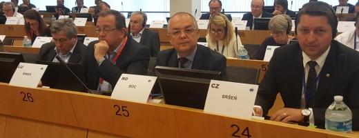 Emil Boc s-a ales cu o funcție europeană: edilul devine raportor în Comisia pentru politică socială