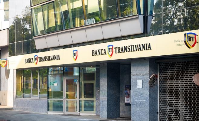 Banca Transilvania, la MAXIMUL ISTORIC la Bursă!