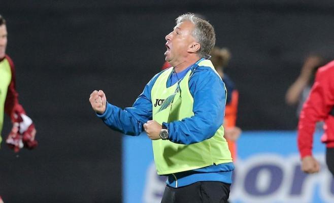 """Petrescu, despre returul cu Astana: """"Cel mai greu meci de când sunt la CFR!"""""""