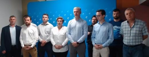 """Primul contracandidat pentru Tișe la șefia CJ Cluj. Avertisment pentru Boc: """"A uitat de unde a pornit!"""""""