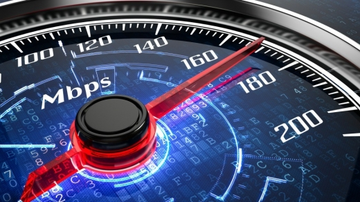 Distanța influențează viteza de transmitere a datelor prin internet, demonstrează cercetătorii clujeni