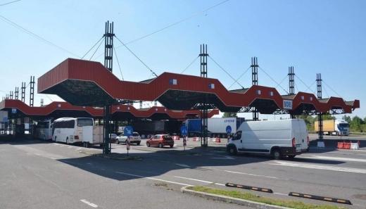 ATENȚIE, șoferi care tranzitați Ungaria! Sistemul electronic de taxă, SUSPENDAT