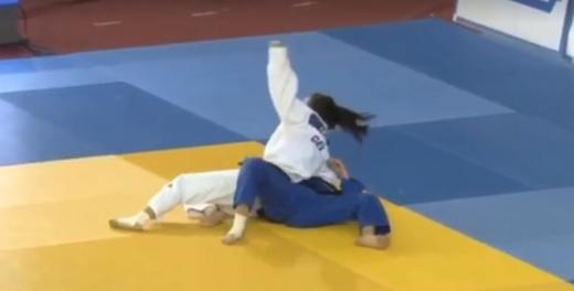 """Sportivii români au excelat la CE de judo U21, organizată în Sala Sporturilor """"Horia Demian"""" din Cluj-Napoca"""