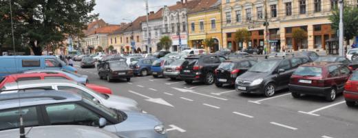 Firea taxează, Boc pasează. De ce nu poate municipalitatea clujeană să introducă o suprataxă ca în București?