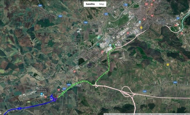 """Riposta CNAIR privind Autostrada Transilvania, anulată cu argumente: """"Respectați legea!"""""""