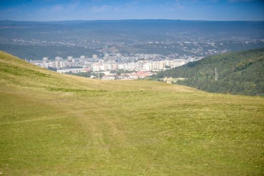 Prețurile mari ale terenurilor din Cluj blochează profitabilitatea proiectelor rezidențiale