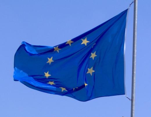 Drapelul Uniunii Europene