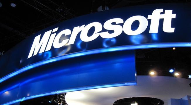 Compania Microsoft, sursă foto: www.insidermonkey.com