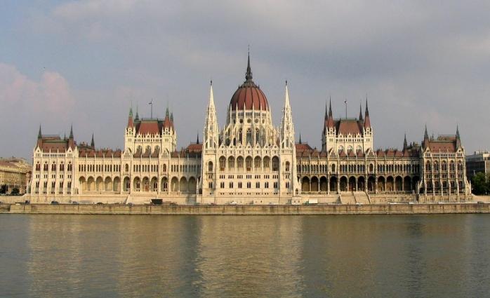 Un cartier al Budapestei a fost evacuat miercuri dimineata