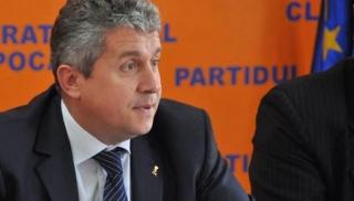 Liderul PDL Cluj Daniel Buda cere parlamentarilor USL să își prezinte bilanțul