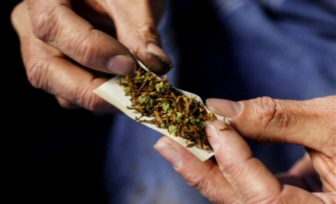 Liber la droguri la Cluj, sursa foto: telegraph.co.uk