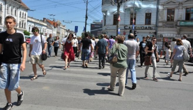 românii nu prea au încredere în instituţiile statului