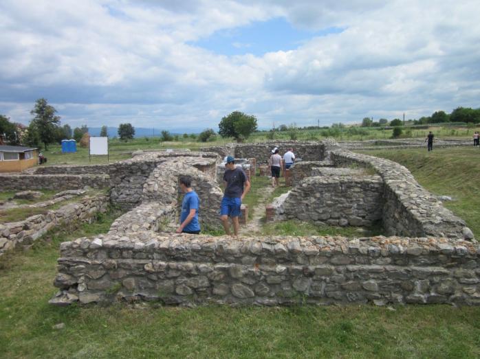 Ziua porților deschise la Sarmisegetuza, în memoria cercetătorului Dorin Alicu