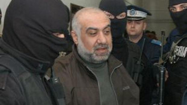 Omar Hayssam - sursa foto:rtv.net