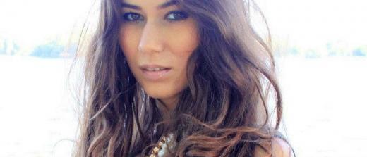 Andreea Chiru a fost desemnată câştigătoare a competiţiei Miss World 2013 România