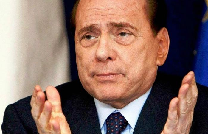 Berlusconi a fost condamnat la ÎNCHISOARE în procesul Mediaset