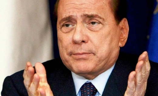 Silvio Berlusconi riscă să nu aibă dreptul de a candida şase ani în urma condamnării în dosarul Mediaset