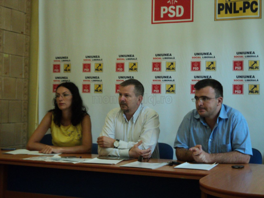 Consilierii PNL contesta forma finala a PUG-ului