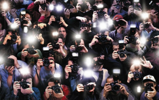 Două actriţe americane vor limitarea drepturilor paparazzilor
