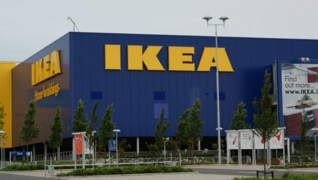 Sediu Ikea