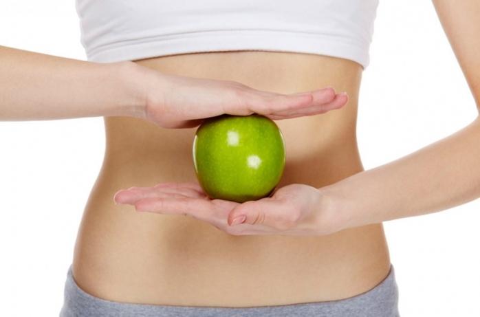 Clorofila reglează activitatea digestivă