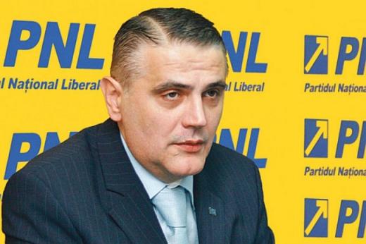Deputatul PNL, Ovidiu Silaghi. Sursă foto: www.ghimpele.ro