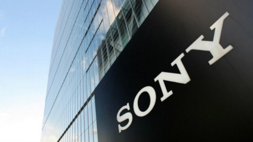 Sony vor prezenta produse de top