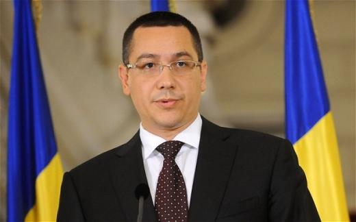 Premierul Victor Ponta a precizat că orice eventuală modificare a Legii 161 privind incompatibilităţile se va aplica doar pentru viitor