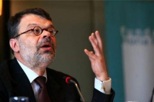 Ministrul Culturii, Daniel Barbu, a declarat că Roşia Montană nu are nicio şansă să fie înscrisă acum în patrimoniul UNESCO