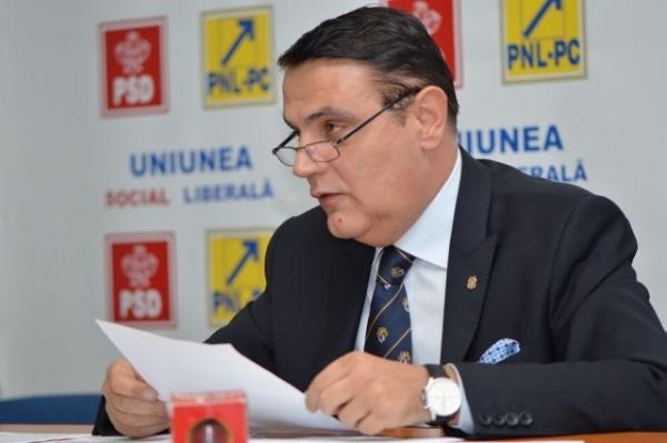 Ovidiu Silaghi, fostul ministru al Transporturilor,  a fost chemat la DNA