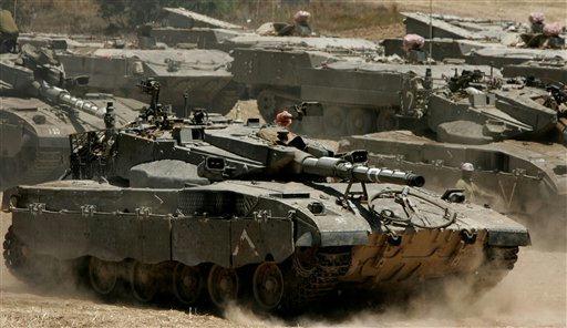 Washingtonul se pregăteşte să intervină în Siria