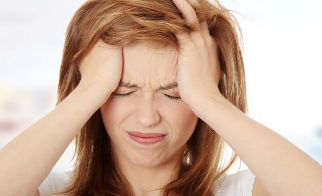 Migrenele poate duce la alterarea permanentă a creierului