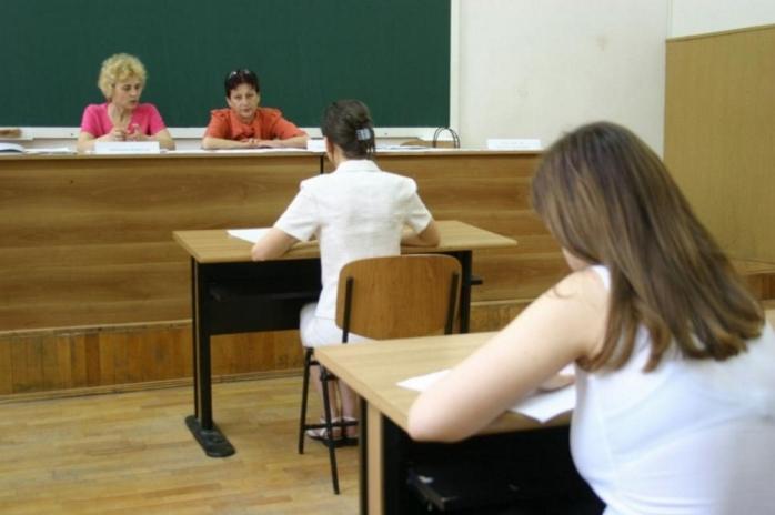 Un elev din Dej a fost eliminat din examen!
