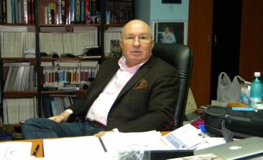 Prof. univ. dr. Mihai Lucan