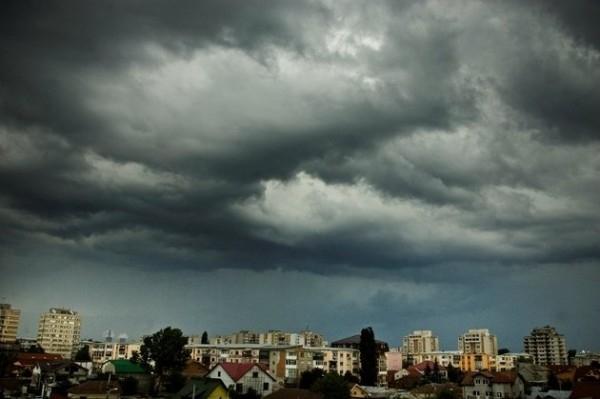 Cum va fi vremea astăzi și mâine în Transilvania
