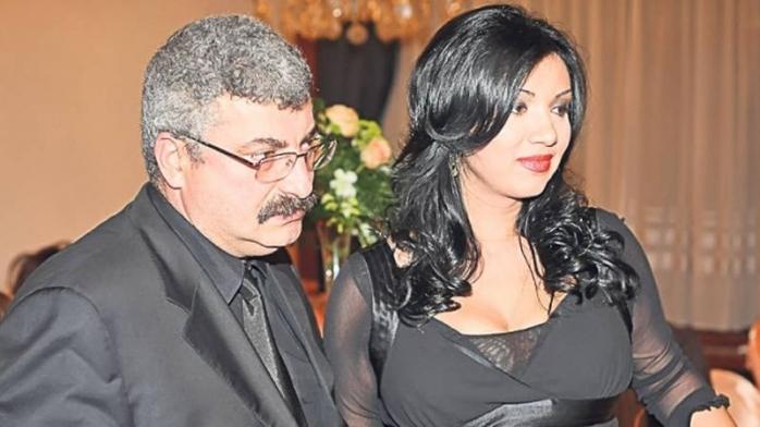 Bahmu şi Prigoană se căsătoresc, din nou!
