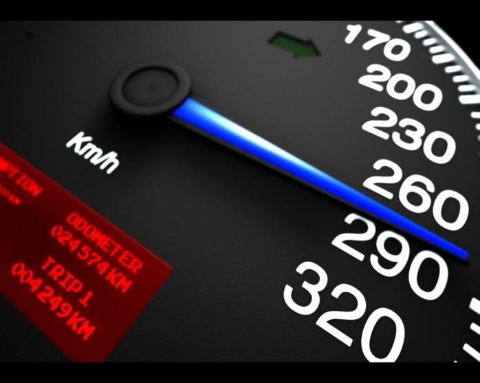 UE vrea limitatoare automate de viteză pentru toate maşinile