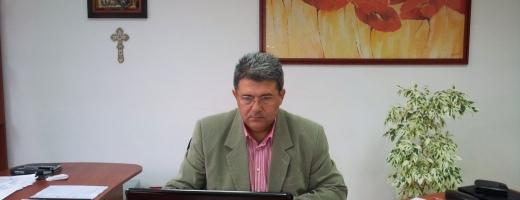 Viorel Găvrea, directorul Tetarom